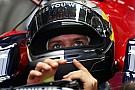 Vettel: Red Bull F-kanalı Valencia'da kullanacak