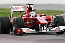 Yeni Ferrari Red Bull tarzı egzostları kullanacak
