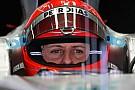 Schumacher: 'En hızlı 3'ncü takıma göre sonuç bekliyorum'