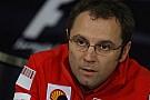 Ferrari Valencia'da güncellemelerle geri dönmeyi umuyor