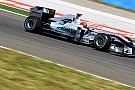 Schumacher: Kıyaslama yapmak için çok erken