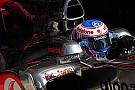 Türkiye Grand Prix Cuma 2. antrenman turları - Button günü lider tamamladı