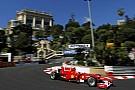 Alonso: 'Schumacher'in hareketine şaşırmadım'