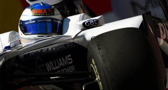 Williams kazaların nedenlerini açıkladı