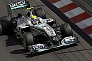 Rosberg: 'Polde olabilirdim'