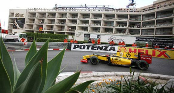 Renault, takımı Kubica etrafında oluşturmak istiyor