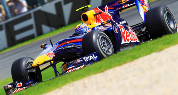 Webber: 'Monako'da takımlar çok daha yakın olacak'