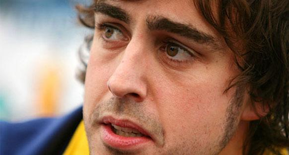 Sıralama performansı Alonso için sürpriz oldu