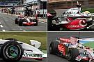 Hockenheim ve Nurburgring 2011'e kadar dönüşümlü