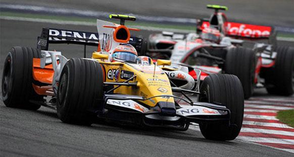 Piquet sezonun ikinci yarısında daha kolay yarışlar bekliyor