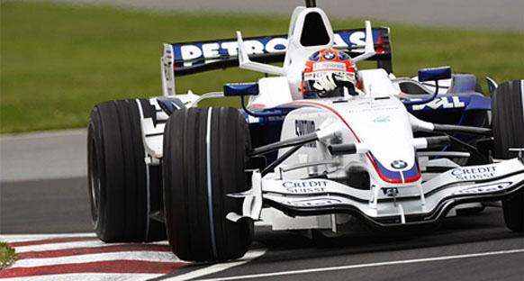 İstatistikler 'en iyi sürücü' olarak Kubica'yı gösteriyor