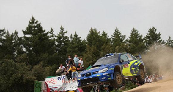 Wilks, Subaru'da diğerleriyle eşit makine istiyor