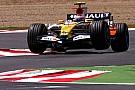 Fransa Piquet için atlama taşı olacak