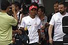 Hamilton İngiltere GP için iyimser