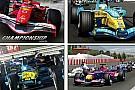 F1 Championships ve Codemaster üzerine