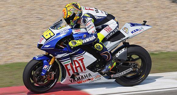 Yamaha, Rossi ile kontrat yenilemeye hazır