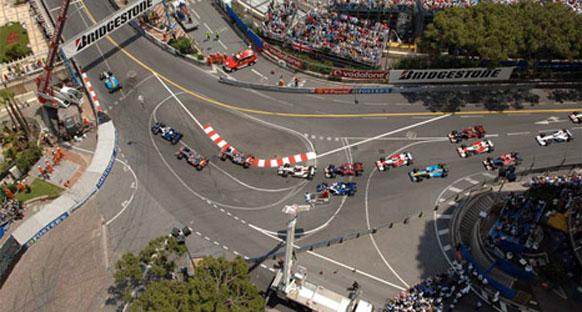 Wurz'la Monte Carlo'da bir tur