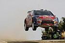 WRC: Loeb, Sardinya'da Kazandı