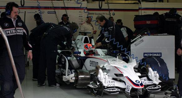 Kubica: 'Türkiye GP bir kereye mahsustu'