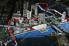 Singapor GP programı değişti