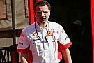 Domenicali: 'Ferrari daha hızlı olmalı'
