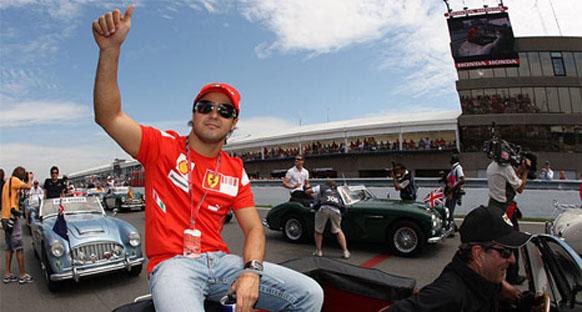 Massa: 'Gevşemek yok'