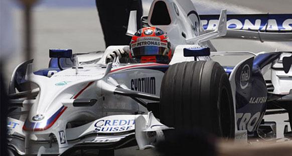 'Kubica F1 yıldızlarından biri olabilir'