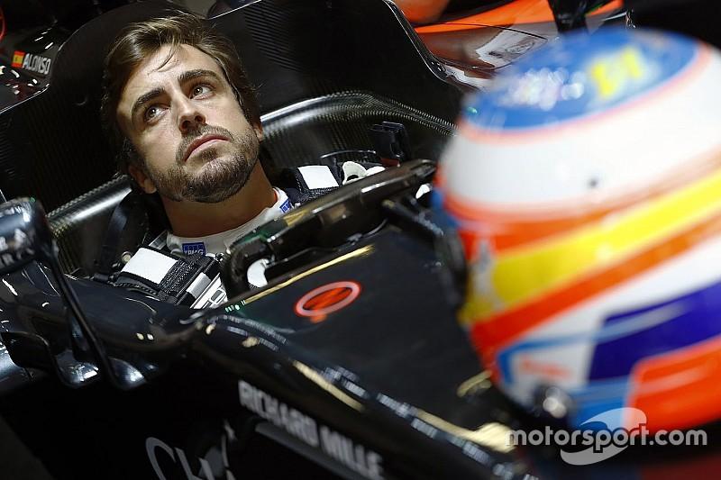 """Alonso: """"La F1 no tiene nada que temer a los cambios de reglas para 2017"""""""
