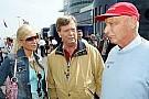 Lauda da Mosley'in istifasını istedi