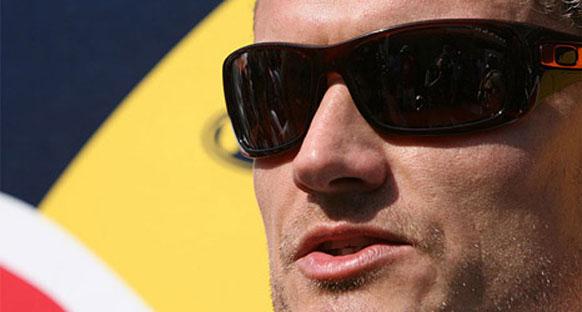 David Toro Rosso'yu alacak mı?