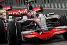 McLaren sürücüleri ile soru-cevap