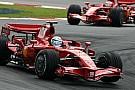 Felipe Massa şaşkınlığı yaşıyor