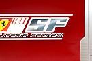 Mubadala Ferrari ile sponsorluk anlaşmasını uzattı