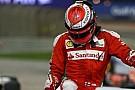 Raikkonen Rusya GP motor güncellemesini doğruladı