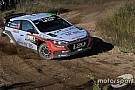 Arjantin WRC: Paddon kazandı!