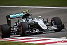 Heyecan dolu sıralama turlarında Rosberg ilk sırada!