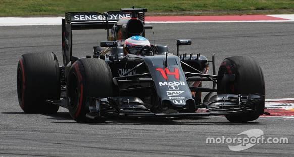 Alonso'nun ağrıları devam ediyor