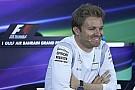 Rosberg: Hamilton galibiyet için savaşacaktır