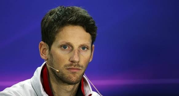 Grosjean: Haas karşıtları bizi kıskanıyor