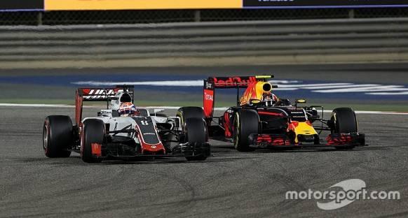 Horner: 'Haas'ın rekabetçiliği F1'e faydalı'