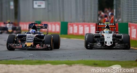 Verstappen Bahreyn için endişeli