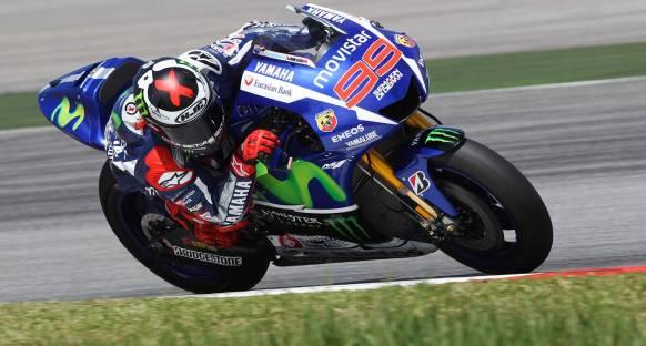 Lorenzo: Henüz sadece Yamaha'dan teklif var