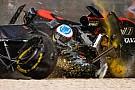Alonso: Melbourne'deki kaza kariyerimin en büyük kazası