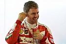 Vettel: Ferrari yeniden güçlenecek