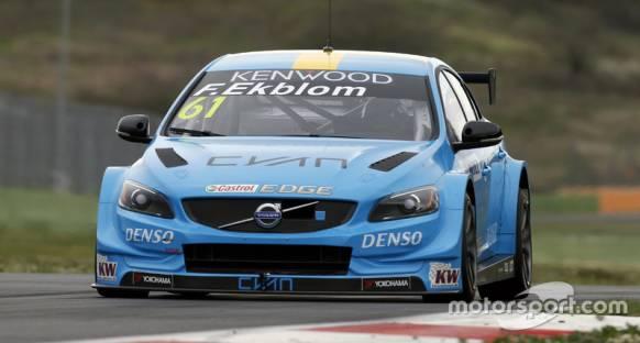 Volvo 2017'de şampiyonluğu hedefliyor