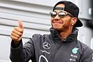 Hamilton 2016 lastikleri ile ilgili açıklamalarda bulundu