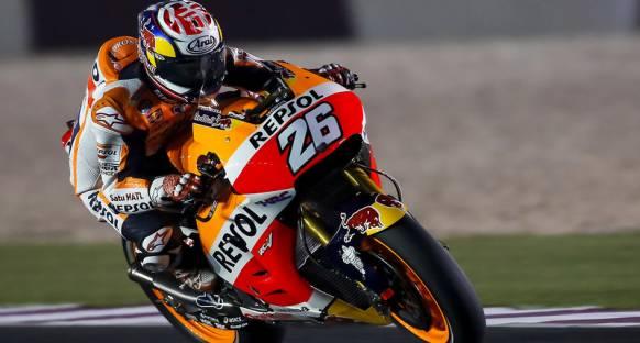 Pedrosa: Honda sezona yeterince hazır değil