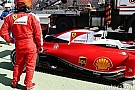 Ferrari 'Güç ünitemizde sorun yok'