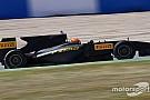 Pirelli 2017 lastiklerini V8 motorlu araçla test edecek