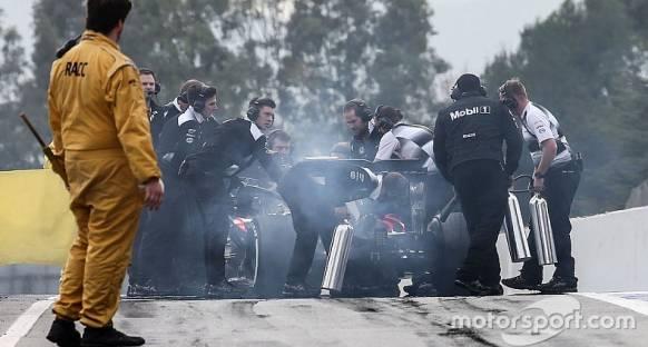Honda: 'Dayanıklılık sorunları henüz çözülmüş değil'